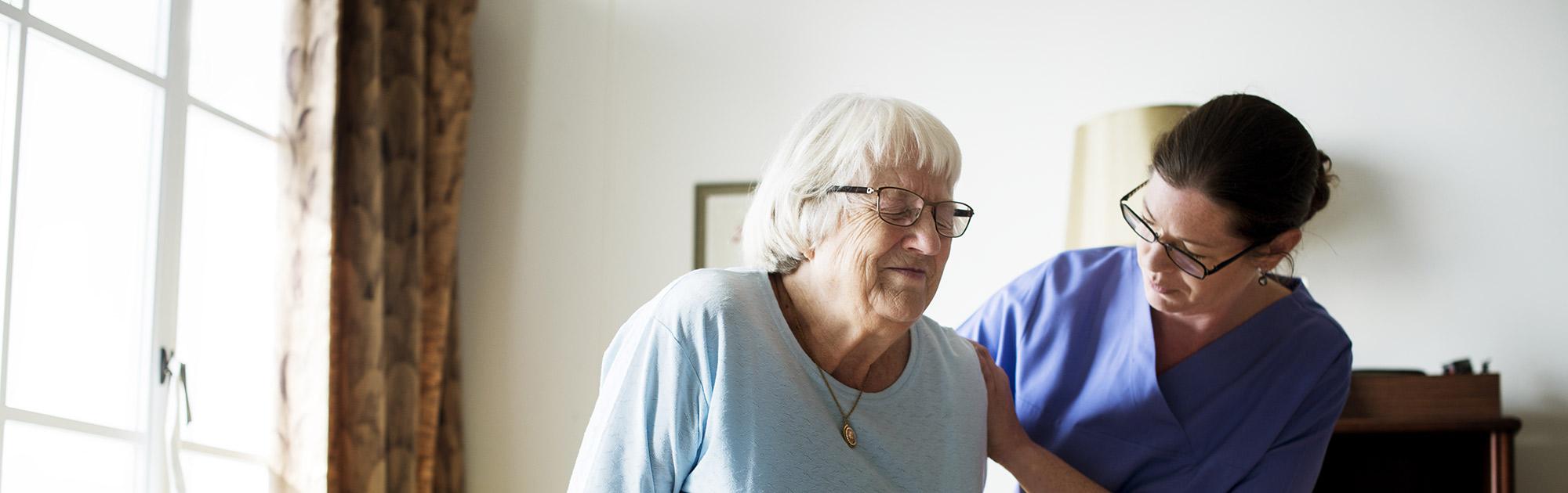 Camden Attendant Caregivers