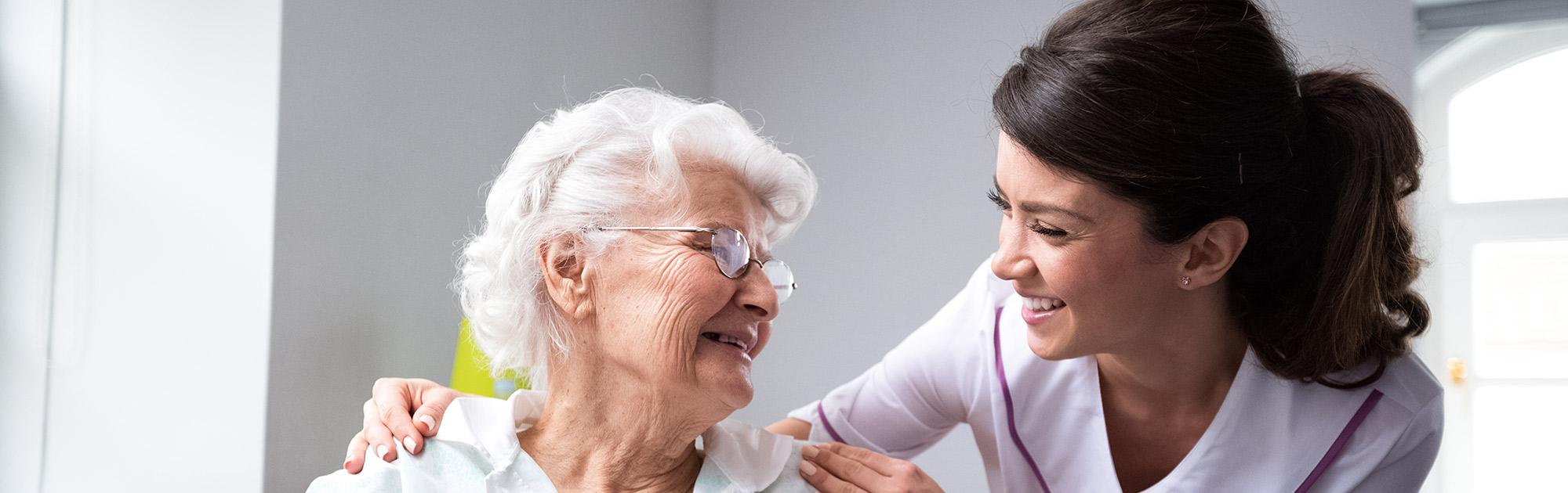 Camden Nursing Care